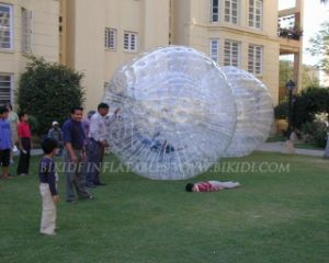 Inflatable Zorb Balls, Body Zorb (D1001) pictures & photos