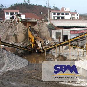VSI5X8522dr Sand Making Plant / Sand Production Line pictures & photos