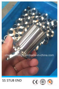 304 Food Grade SS304 3A FDA Sanitary Pipe Fitting pictures & photos