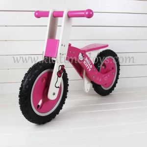 Wooden Toys - Wooden Bike (TS9531) pictures & photos
