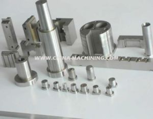 CNC Machining Part of Stainless Steel
