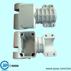 OEM Die-Casting Light Part with Painting Surface (JYX0630-5)