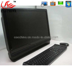 Eaechina 19 Inch PC TV All in One With Touch Screen (EAE-C-T 1904) pictures & photos