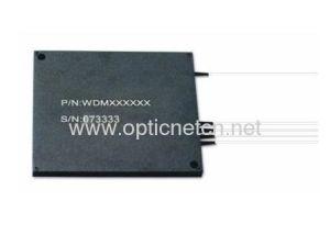Mux Demux Coarse Wavelength Division Mutiplexer (CWDM-MUX-DEMUX-4-LC) pictures & photos