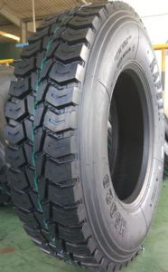 Good Quality Bus Tire Light Truck Tire 225/70r19.5 pictures & photos