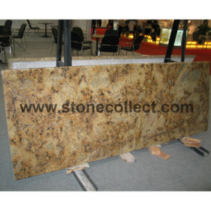 Countertop & Vanity Top (Brazil Granite) pictures & photos