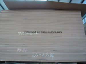 Ce,Card E0,E1,E2 700,710,730,750,800,850kgs 2.0mm Red Brown Color Plain MDF Board for Decoratice or Furniture (2mm,2.3mm,2.5mm,3mm,6mm,12mm,15mm,18mm,25mm) pictures & photos