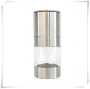 Stainless Steel Manual Pepper Grinder Kitchen Utensils (VK14012) pictures & photos