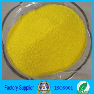 Factory Supply Polyaluminium Chloride for City Sweage