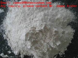 Aluminium Hydroxide for The Production of FRP Gratings pictures & photos