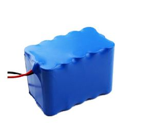 Lithium Ion Battery Pack 12V 50ah for Rechargeable Batteries for Solar Street Light. pictures & photos
