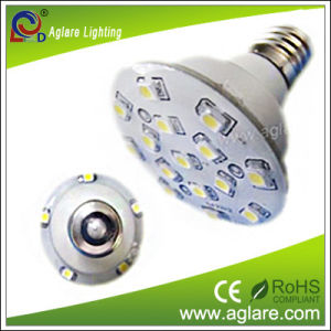 Shen Manufacturer SMD3528 E14 LED Turbo Amusement Lamp