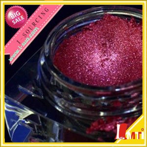 Wholesale Colour Pearl Pigment for Glass Craft pictures & photos