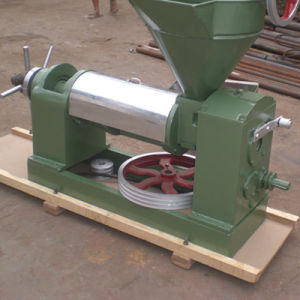 Small Coconut Oil Mill Machinery pictures & photos
