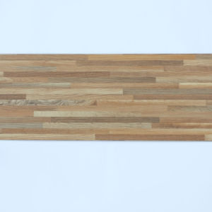 Good Wear Layer Self Stick Viny Flooring with 3mm Thickness