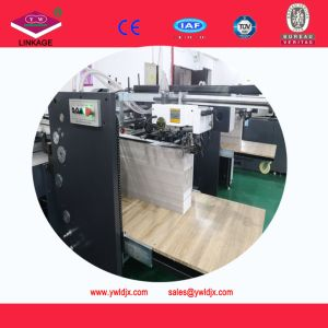 Ld1020sfd Fully Automatic School Exercise Book Officenotebook Making Machine 2X (2+2) Colors Printing pictures & photos