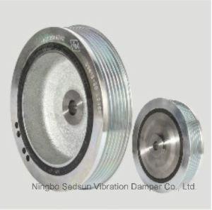 Crankshaft Pulley / Torsional Vibration Damper for Renault 8200689702 pictures & photos