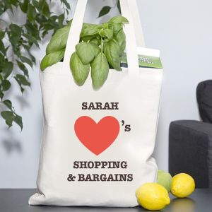 10 Oz Cotton Shoulder Bag for Shopping pictures & photos