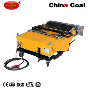 Dcfq 800 1.5kw Exporting Quality Wall Cement Mortars Spraying Plastering Machine pictures & photos