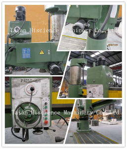Hydraulic Radial Drilling Machine Price pictures & photos