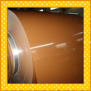 SGCC/Dx51d/Dx52D Color Coated Steel Coil pictures & photos