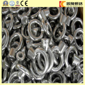 High Quality Hardware Lifting DIN 580 Eye Bolt pictures & photos