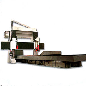 Dynamic Beam Numerical Control Guide Rail Grinding Machine pictures & photos