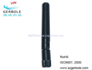 2.4GHz WiFi Rod Rubber Antenna pictures & photos