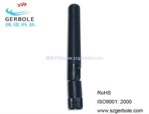 2.4GHz WiFi Rod Rubber Antenna