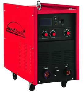 DC Inverter IGBT MMA Welding Machine (IGBT-400) pictures & photos