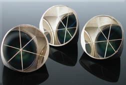 UV Fused Silica Corner Cube Retroreflectors pictures & photos