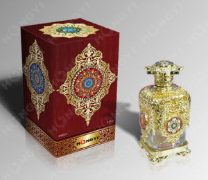 Luxury Gift Box, Perfume Box for MID-East pictures & photos