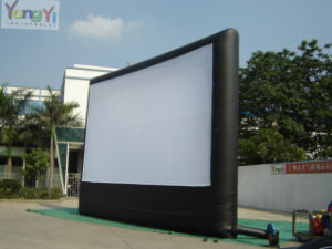 Giant Inflatable Movie Screen