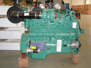 Cummins Power Generator Diesel Engine 4bt3.9-G2 pictures & photos