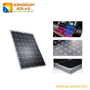 175-210W High Efficiency Mono Solar Panel Module pictures & photos