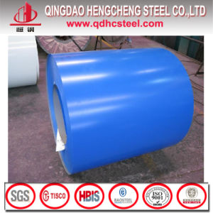 Dx51d SGCC Color Coated (pre-painted) Steel Coil pictures & photos