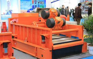 China Best Shale Shaker of Cbm Drilling