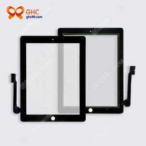 Mobile Phone LCD Repair Replacement Digitizer for iPad 3 Touch Screen