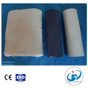100% Cotton Absorbent Medical Surgical Hydrophilic Gauze Roll
