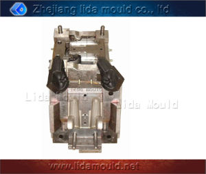 Plastic Injection Mould for Luggage Plastic Part (G0108)