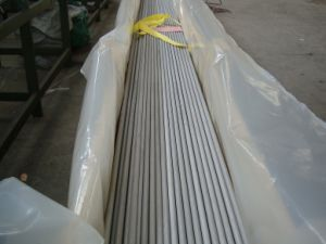 ASTM A269 Stainless Steel Welding Tube pictures & photos
