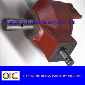 Agricultural Gearbox pictures & photos