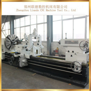 Cw61125 Multifunction System Powerful Horizontal Light Lathe Machine pictures & photos