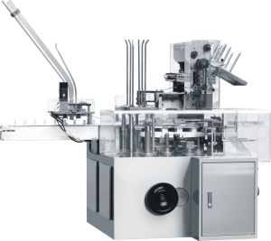 Zh-150 Automatic Cartoning Machine pictures & photos