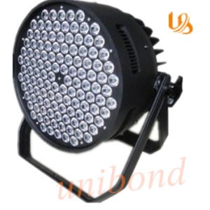 Factory Price 120*3W LED Waterproof PAR Light for Outdoor Stage pictures & photos