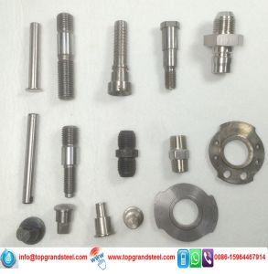 Professional Machining Turning Aluminum Pin with Good Quality pictures & photos