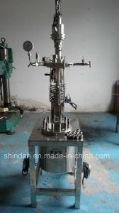 10L Magnetic Stirring Tank Reactor Lab Autoclave Reactor pictures & photos