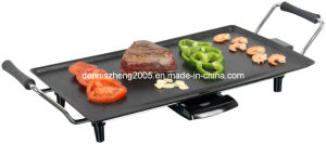 2000-Watts Electric Griddle, Cooking Surface: 47.5X26.5cm
