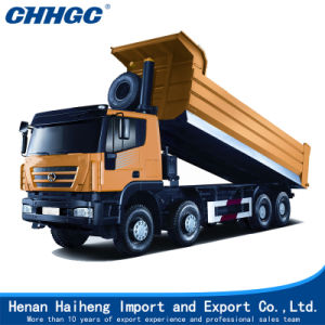 Top Brand China 31t Heavy Duty Truck 380HP 8*4 Tipper pictures & photos