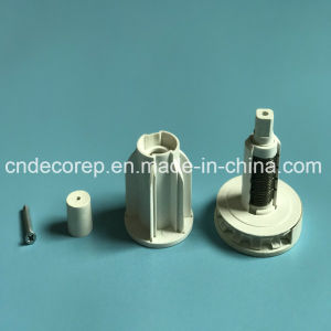China Factory Supply Alumium Tube and Double Roller Blind Brackets pictures & photos